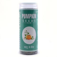 Agrophilia Pumpkin seeds Raw 150g (Rs.199)