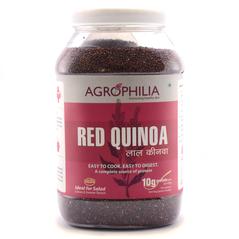Agrophilia Red Quinoa 1kg (Rs.499)