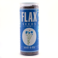 Agrophilia Flax seeds Raw 200g (Rs.69)