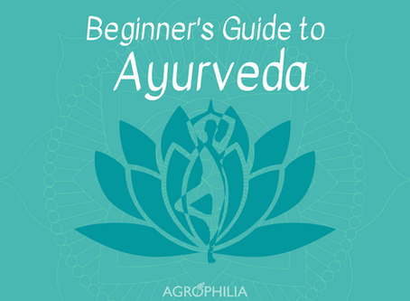 Beginner's Guide to Ayurveda