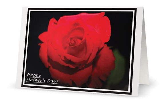 Greeting Card ''Happy Mother's Day''