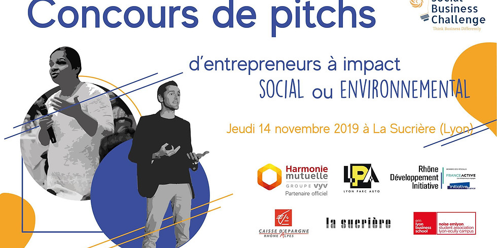 Social Business Challenge