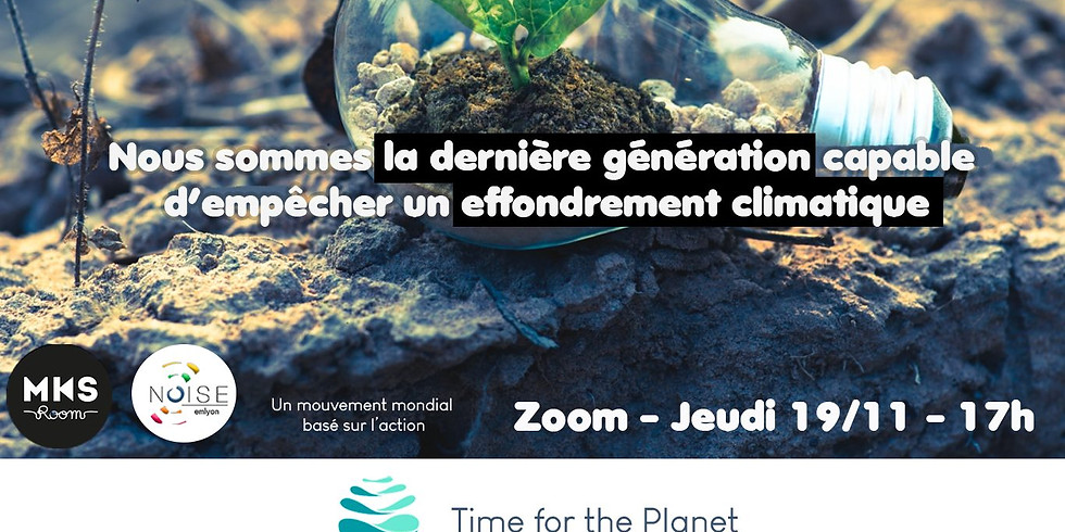 MKS #2 - Time for the Planet