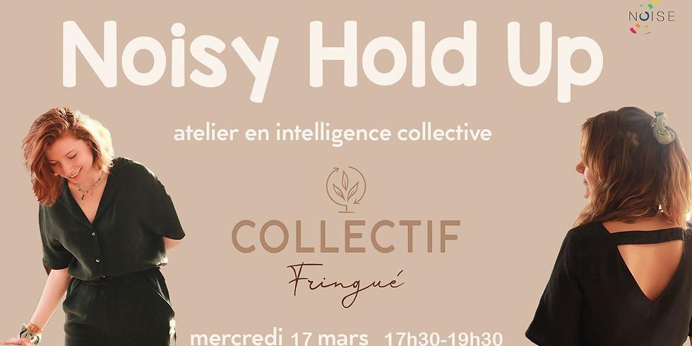 NHU #1 : Collectif Fringué