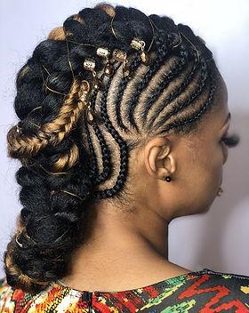 #HairArt 😍