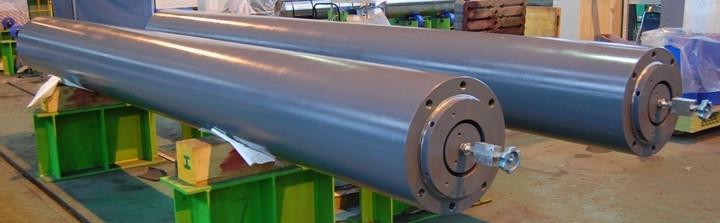 JSW Type 1 Hydrogen Tubes