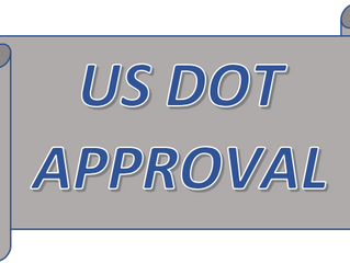 Procedures for US DOT Approval for Foreign Composite Cylinder Manufacturers