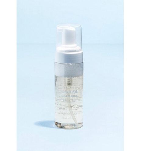 URANG - Nettoyant Creamy Bubble Foam Cleanser, 150ml