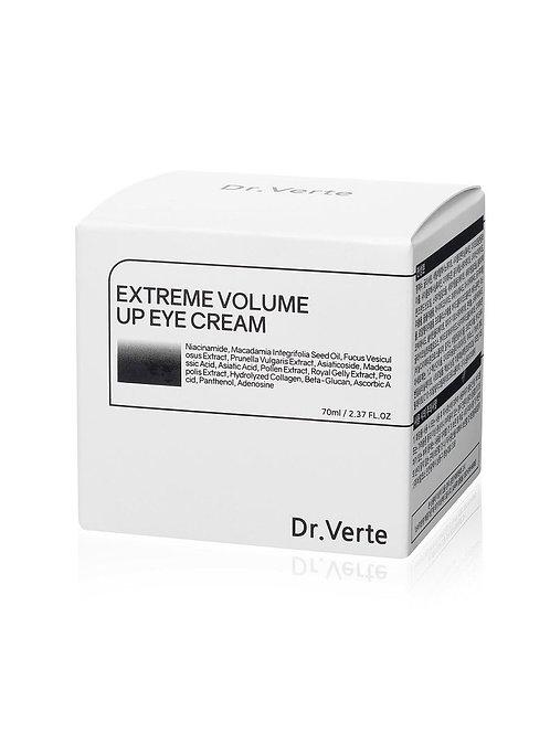 DR VERTE - Crème pour les yeux Extrême Volume UP, 70ml