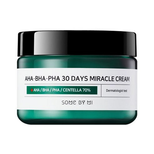 SOME BY MI - AHA/BHA/PHA 30 days Miracles Cream, 60g