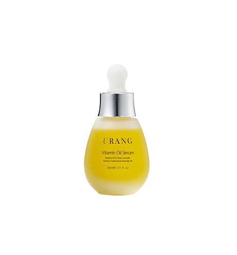 URANG - Vitamin Oil Serum, 30ml