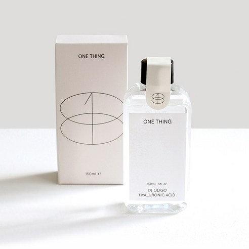 ONE THING - 1% Oligo Hyaluronic Acid Essence, 150ml
