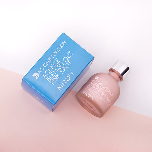 MIZON - Acence Blemish out pink spot,
