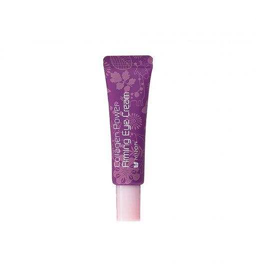 MIZON - Collagen Power Firming Eye Cream, 10ml