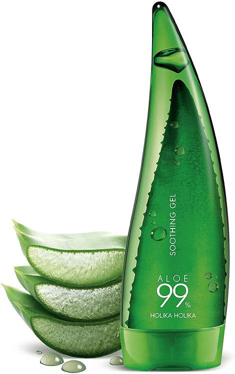 HOLIKA HOLIKA - Gel Aloé Apaisant et hydratant, 250ml