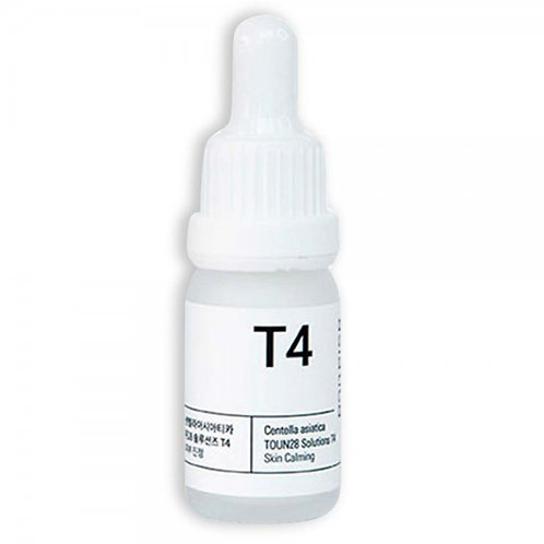 Toun28 T4 Centella Asiatica Serum. 10ML
