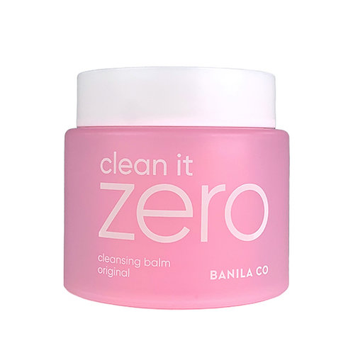 BANILA CO - Clean It Zero Baume Nettoyant, 180ml