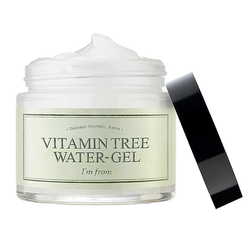 I'M FROM -  Vitamin Tree Water-Gel, 75g