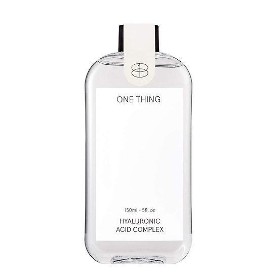 ONE THING - Hyaluronic Acid Complex, 150ml