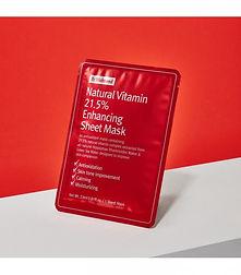 natural-vitamin-215-enhancing-sheet-mask