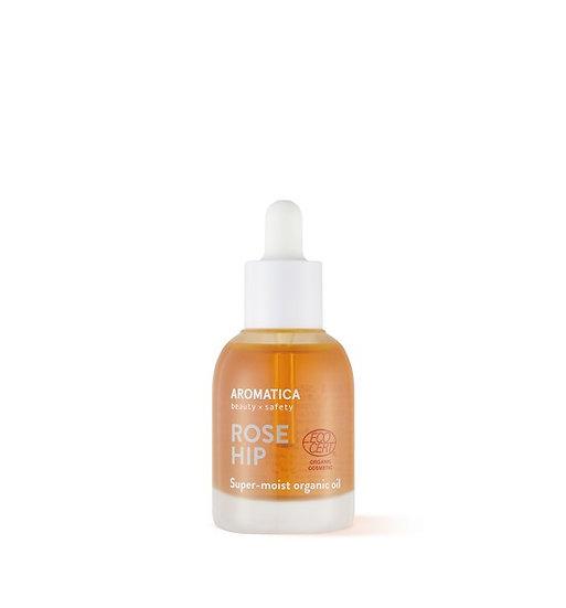 AROMATICA - Organic Rose Hip Oil, 30ml