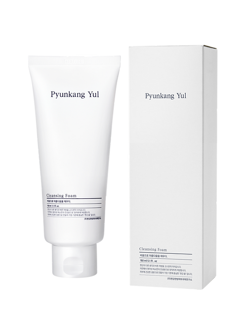 PYUNGANG YUL -  Cleansing Foam, 150ml