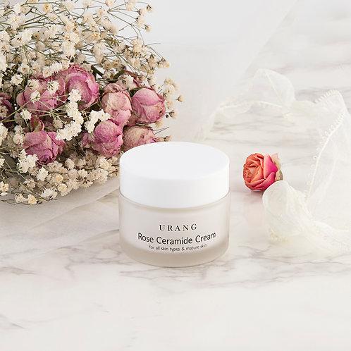 URANG - Rose Céramide Crème, 50ml
