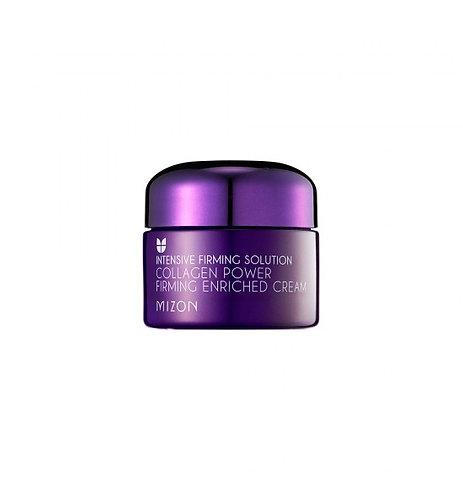 MIZON - Crème raffermissante enrichie en Collagène, 50ml