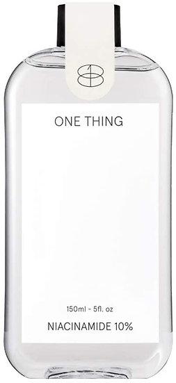 ONE THING - Niacinamide 10% Toner, 150ml