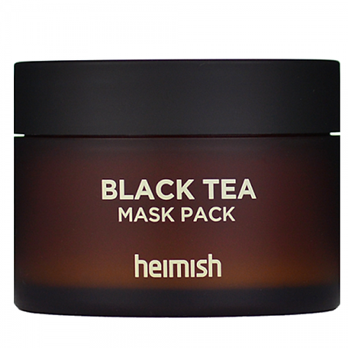 HEIMISH -  Black Tea Mask Pack, 110ml