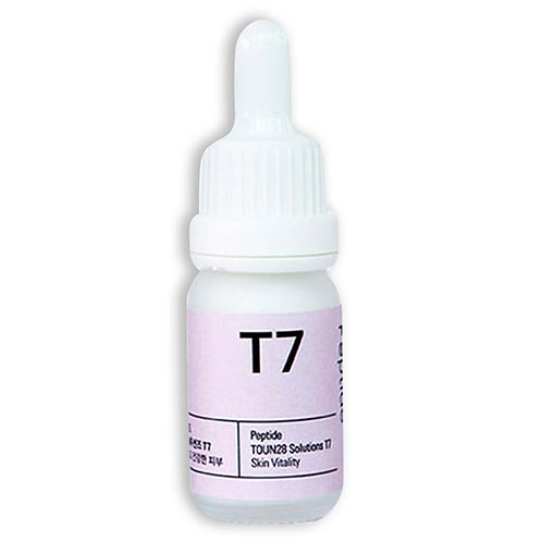 Toun28 T7 Peptide Serum, 10ML