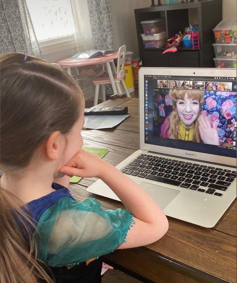 Skype / Zoom Meeting