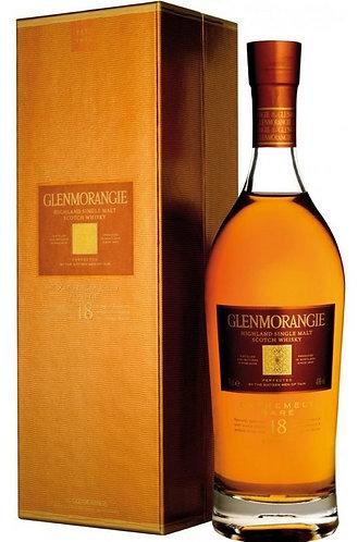 Гленморанджи 18 лет (Glenmorangie 18 Years Old)