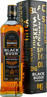 Бушмилс Блэк Буш в ПУ (Bushmills Black Bush)