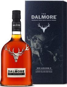 Виски Dalmore King Alexander III