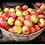 Thumbnail: Натуральный газированный сидр с яблочным соком.