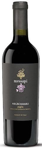 Мессапи