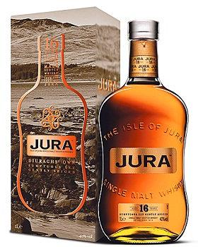 Джура 16 лет (Isle Of Jura 16)