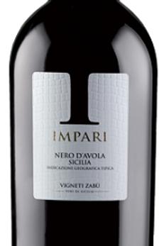 Импари (Impari) IGT Sicilia