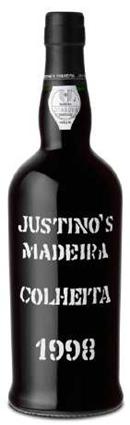 Джастинос Мадера Колейта 1998