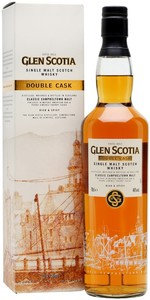 Глен Скотия Дабл Каск (Glen Scotia Double Cask)