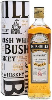 Бушмилс Ориджнл в ПУ (Bushmills Original)