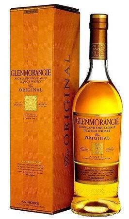 Гленморанджи Ориджинал (Glenmorangie)