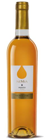 Ни Миа (Ni' Mia Passito) Sicilia IGT