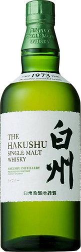 Сантори Хакушу (Suntory Hakushu) 43%