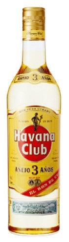 Ром Гавана Клуб (Havana Club Anejo) 3 Anos