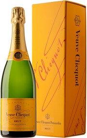 Шампанское Вдова Клико Брют