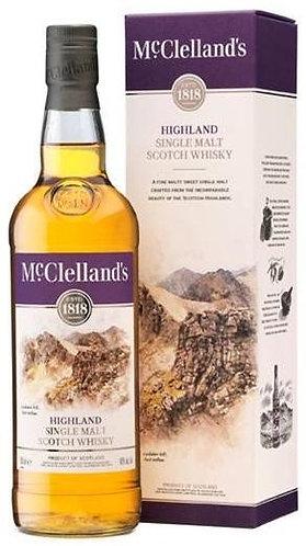 МакЛелэнд'c Хайлэнд (McClelland's  Highlands)