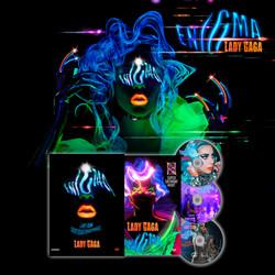 """Lady Gaga """" Enigma"""" Super Saturday Night"""