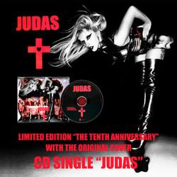 """Lady Gaga """"Judas"""" Original Cover"""